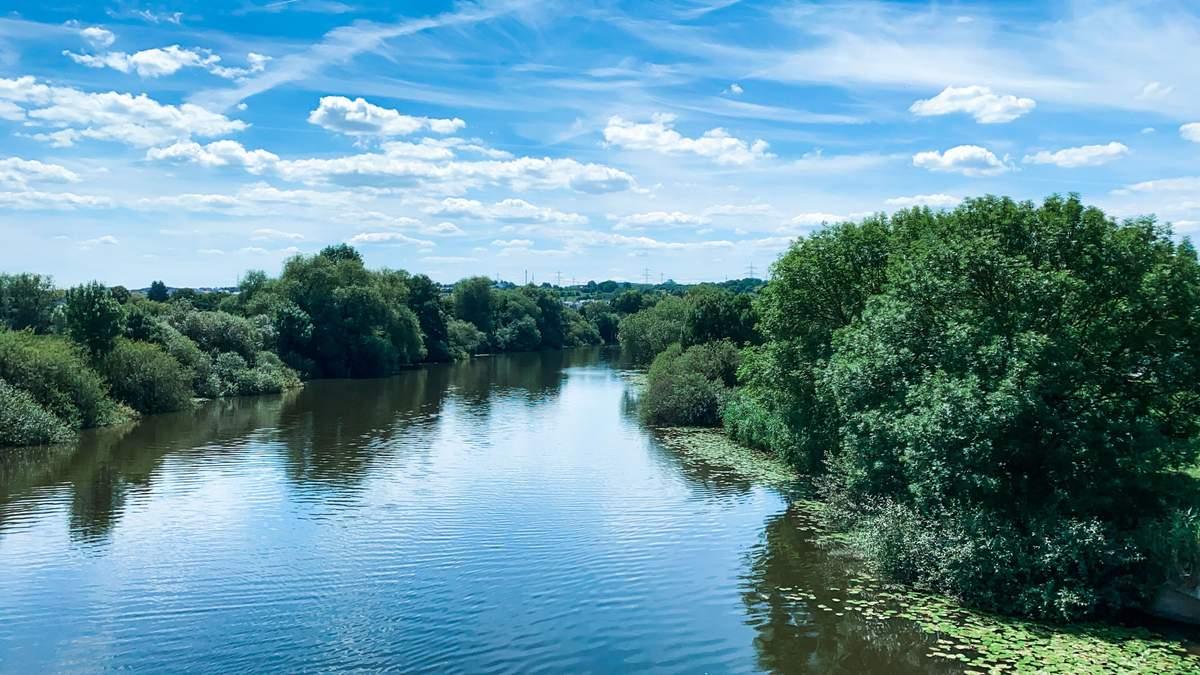 У Вовчанську на Харківщині втопився 17-річний підліток