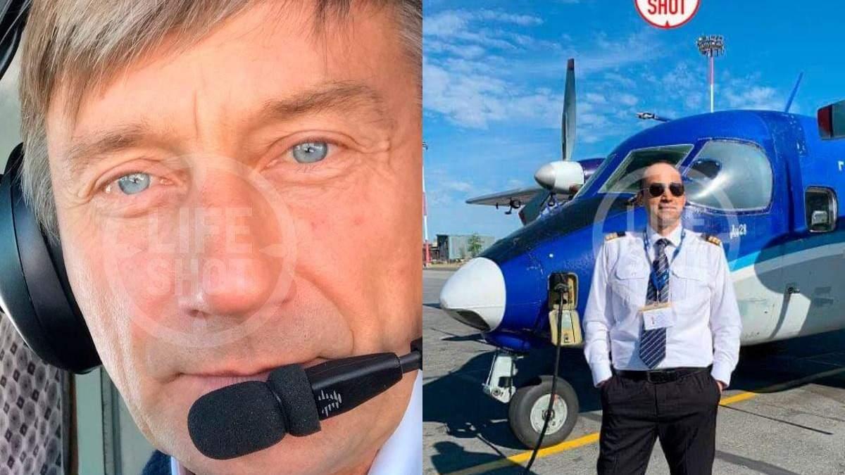 Здійснив жорстку посадку: зниклий у Росії літак знайшли