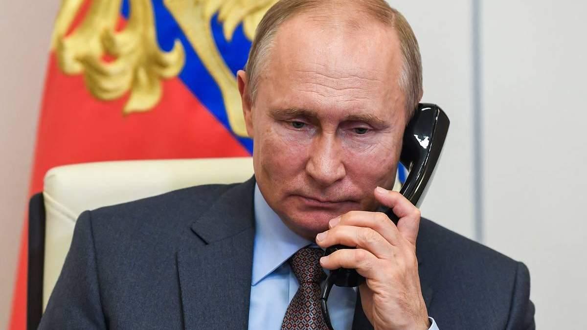 Українці бачать руку Кремля у всіх глобальних подіях