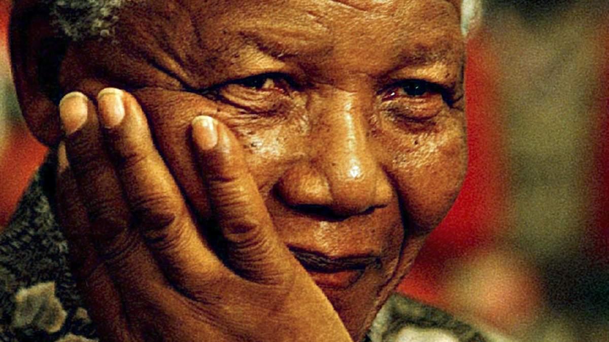 Нельсон Мандела – факти про видатного гуманіста