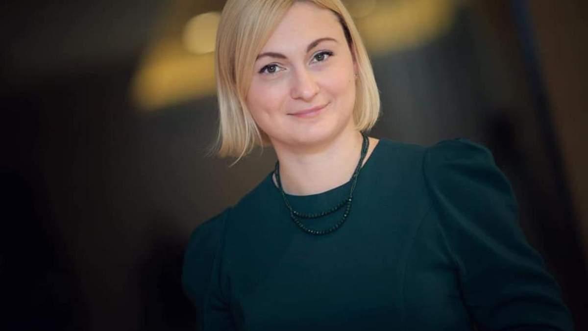 Кравчук назвала проблемним Міністерство оборони