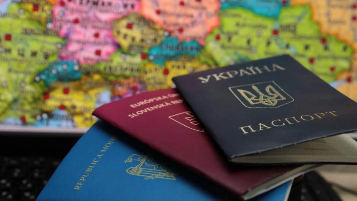 Двойное гражданство: в декларации появится новая графа