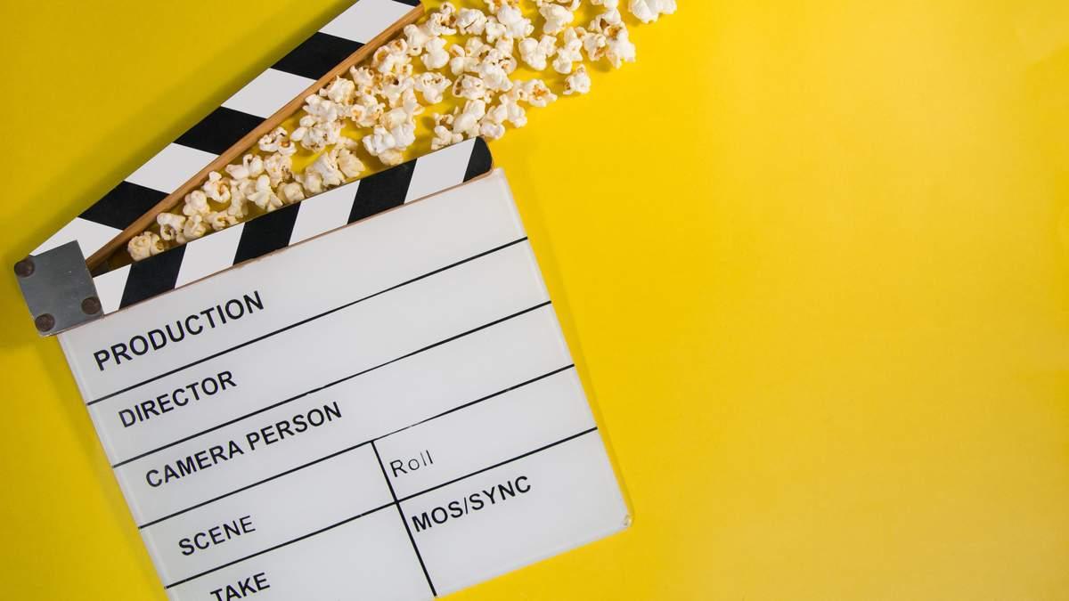 Усі фільми і серіали мають демонструватися українською мовою