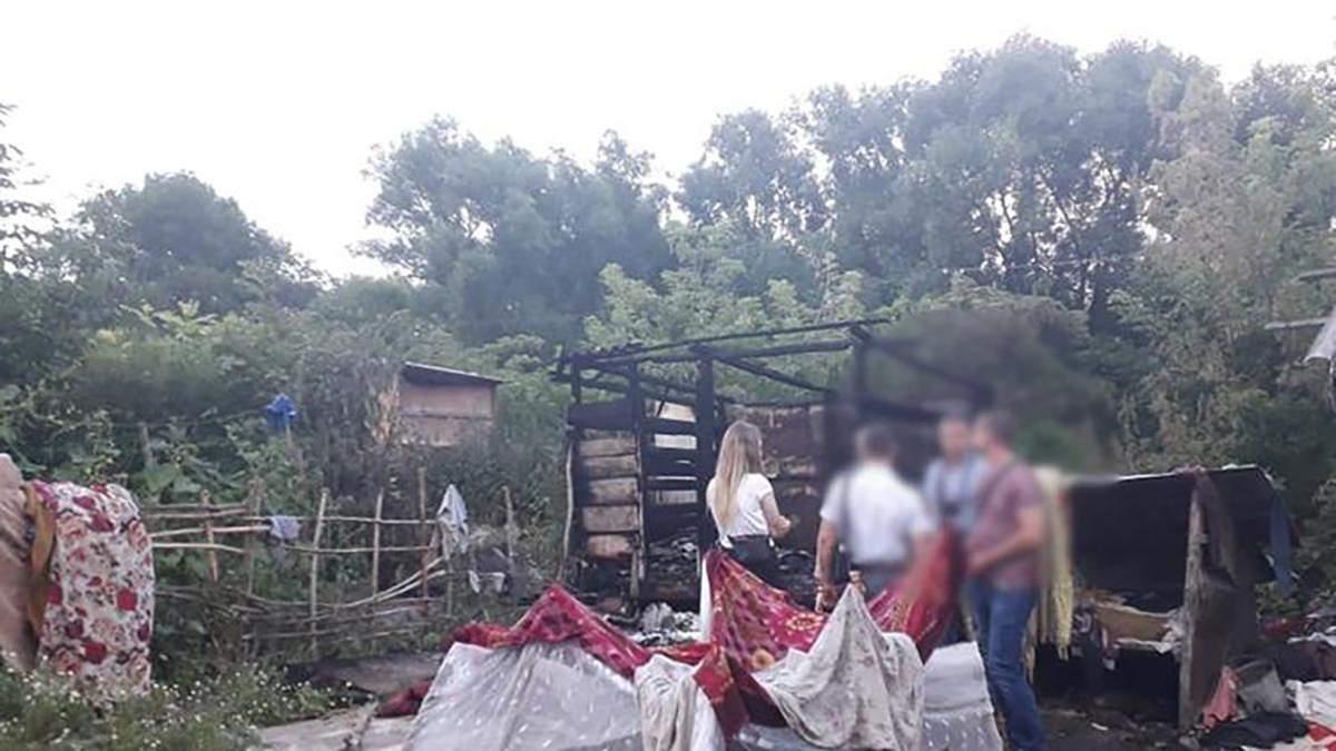 Взрослые смотрели телевизор: 2-летняя девочка погибла во время пожара на Тернопольщине