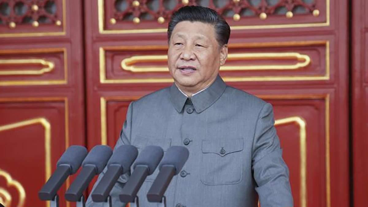 Глобальные амбиции Китая стали главным вызовом для Запада