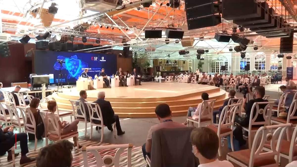 В Укроборонпроме прокомментировали законопроект №3822