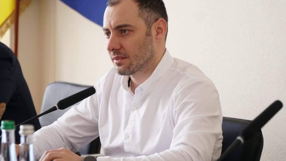 Министр инфраструктуры Кубраков продал свой бизнес: декларация
