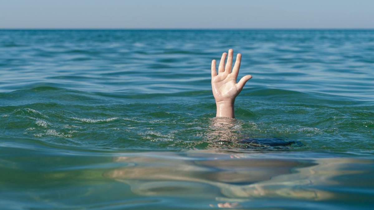 Трагедия в Затоке 17.07.2021: в море погибли отец и сын