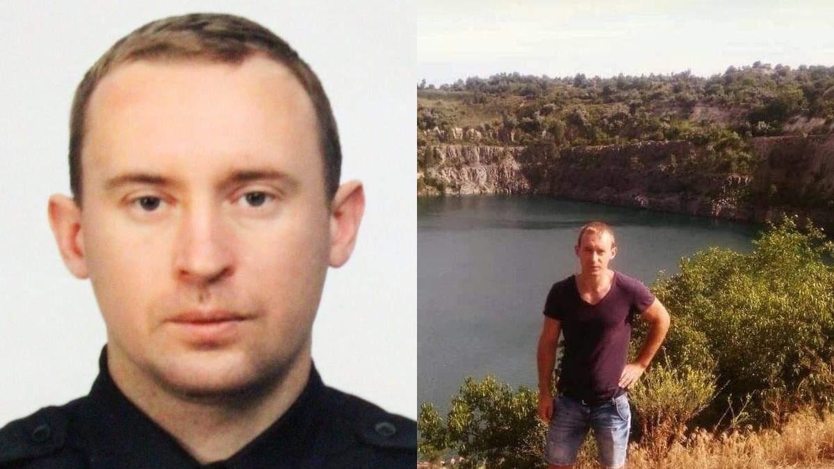 Під час патрулювання на Херсонщині загинув 29-річний поліцейський