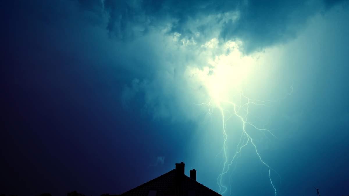 Погода 20 июля 2021: прогноз от синоптиков Украины