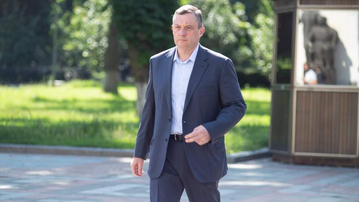 Ярослава Дубневича смогут судить только в 2022 году