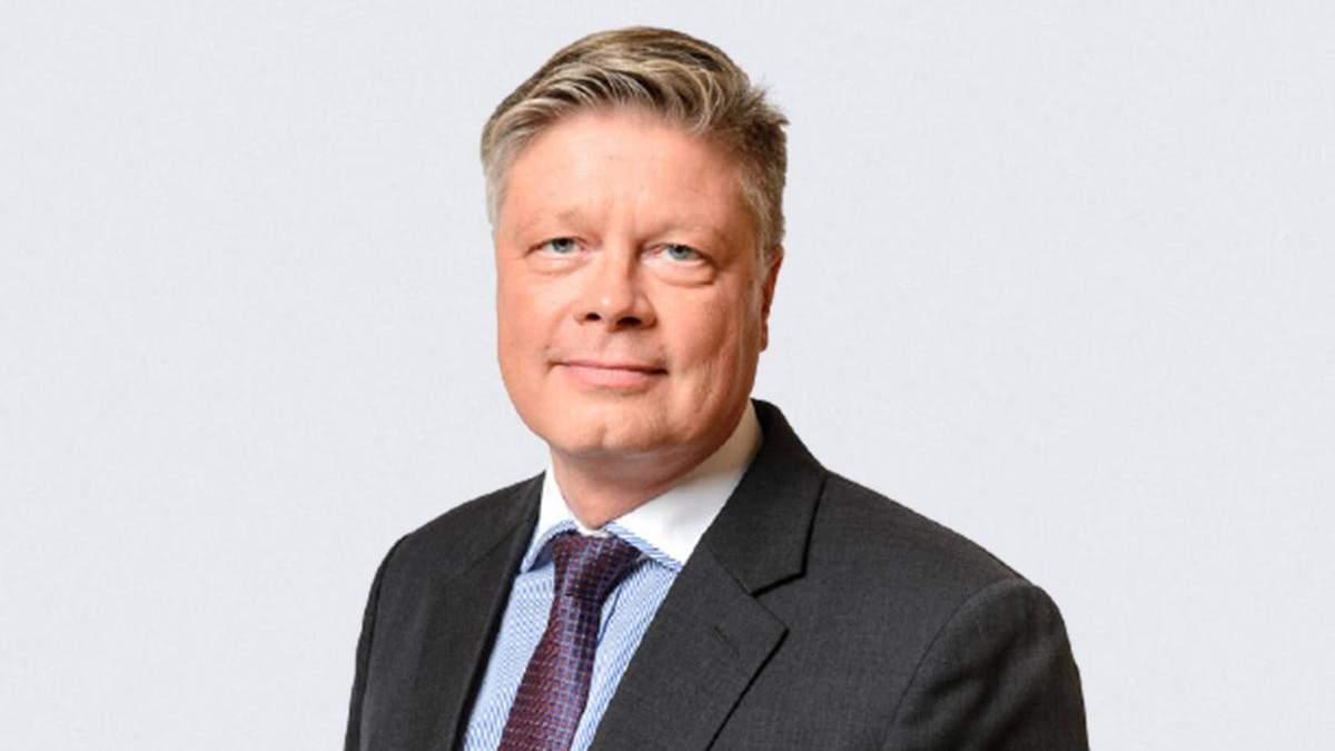 Новым спецпредставителем ОБСЕ в Украине стал финский дипломат