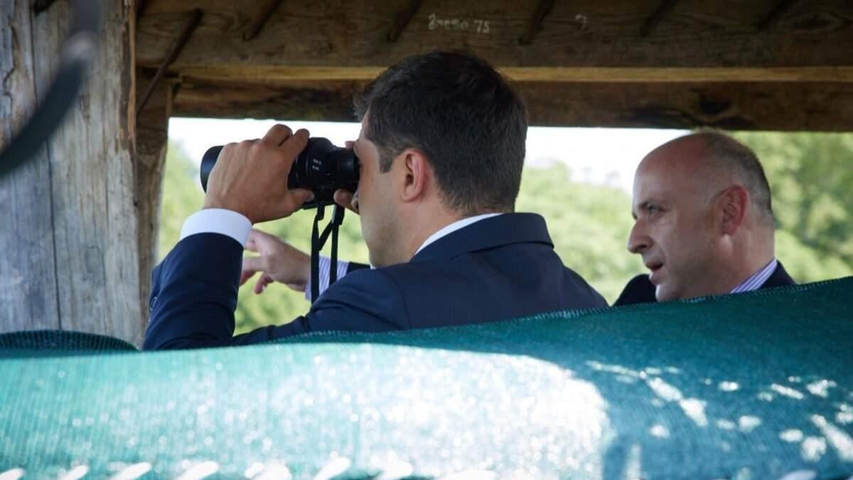 Россия наращивает военное присутствие в Абхазии, – Зеленский