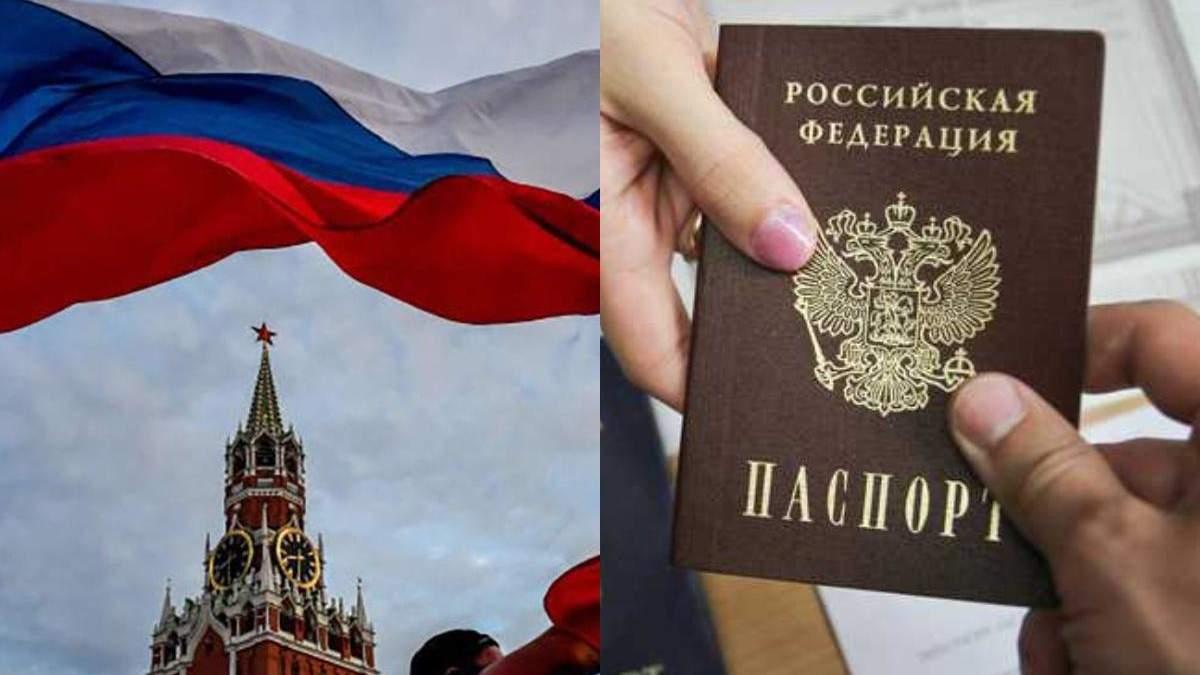 Жителям Донбасу дозволять  голосувати на виборах у Держдуму