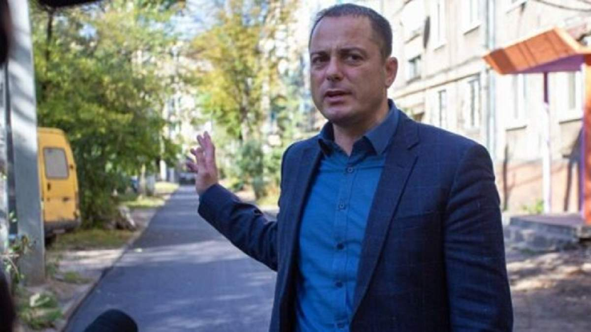 Чиновники Кам'янського на чолі з мером Білоусовим створили корупційну схему на закупівлі ліків