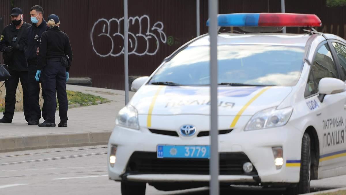 З Одеського СІЗО втік засуджений: поліція оголосила план Сирена – фото