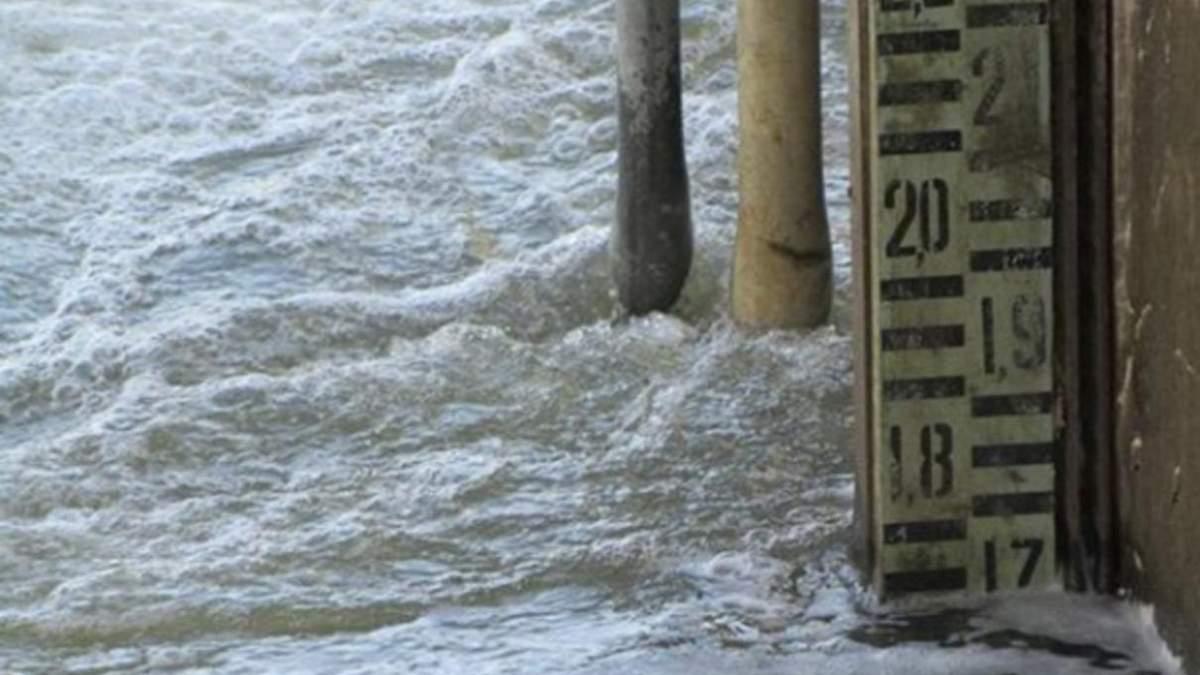У річках України підвищиться рівень води 20 - 21 липня 2021: де саме