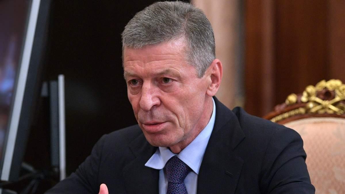 Росія пригрозила Україні втручанням у випадку повернення Донбасу силою