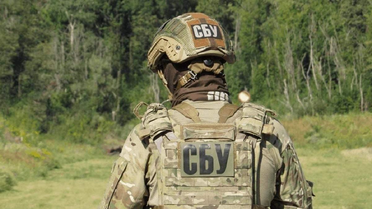 Нападение на пограничников сотрудникам СБУ избрана мера пресечения
