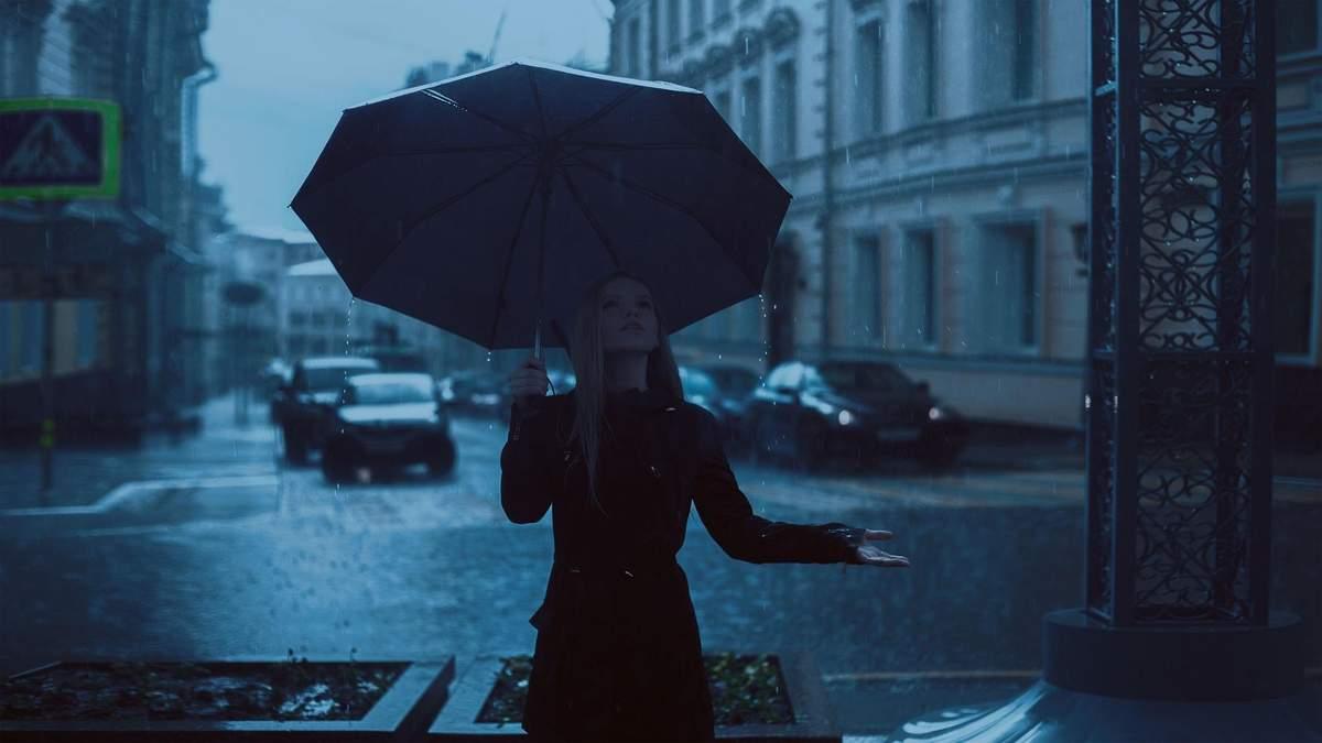Прогноз погоды в Киеве на 21.07.2021: опять дождь