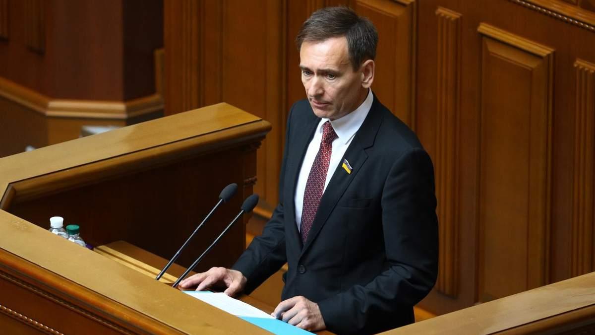 У 2021 проголосуємо закон про ліквідацію ОАСК, – Веніславський