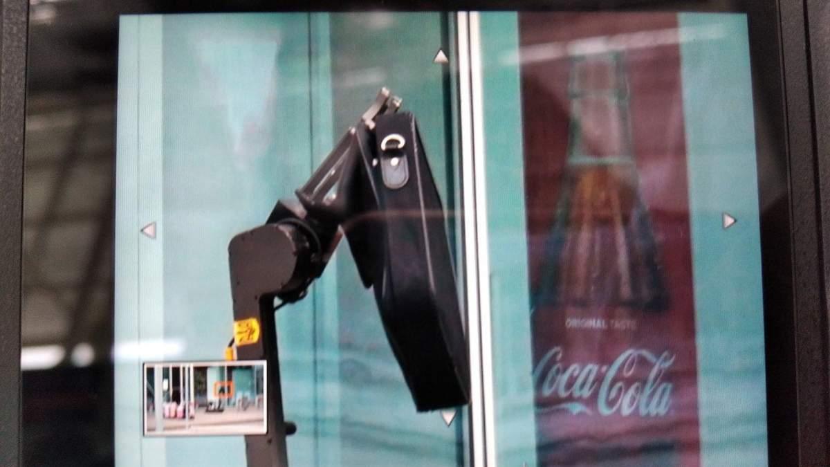 В аеропорту Львів 21.07.2021 підірвали підозрілу сумку: у ній був лише ноутбук
