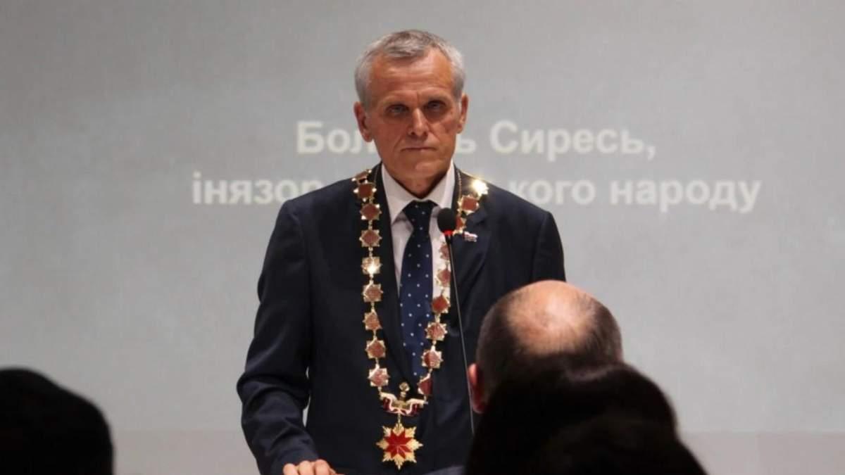 Лідер ерзян в ООН закликав посилити тиск на Москву