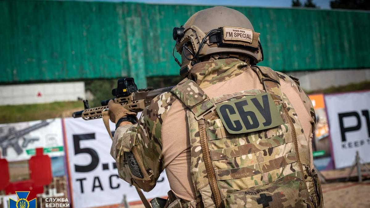Депутаты отложили до осени реформу Службы безопасности Украины