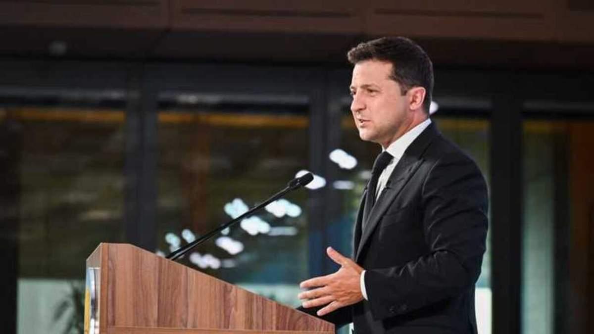 Зеленський підписав закон про корінні народи України