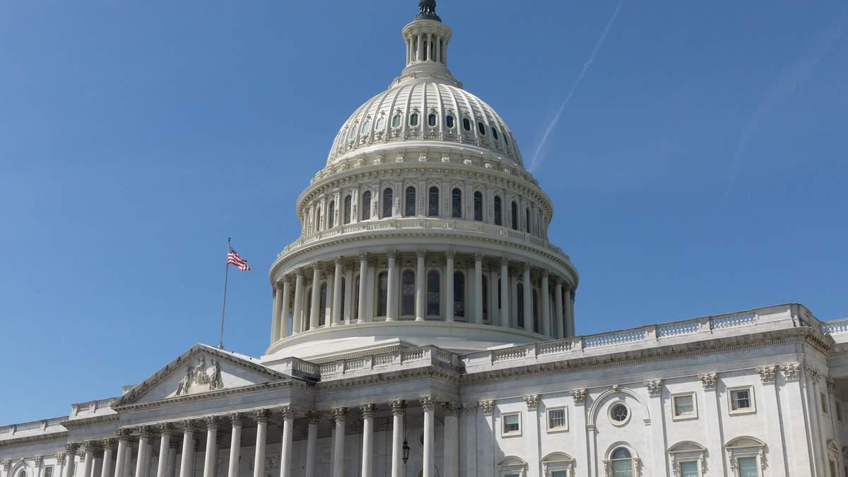 Конгресмени просять змінити дату візиту президента України  до США