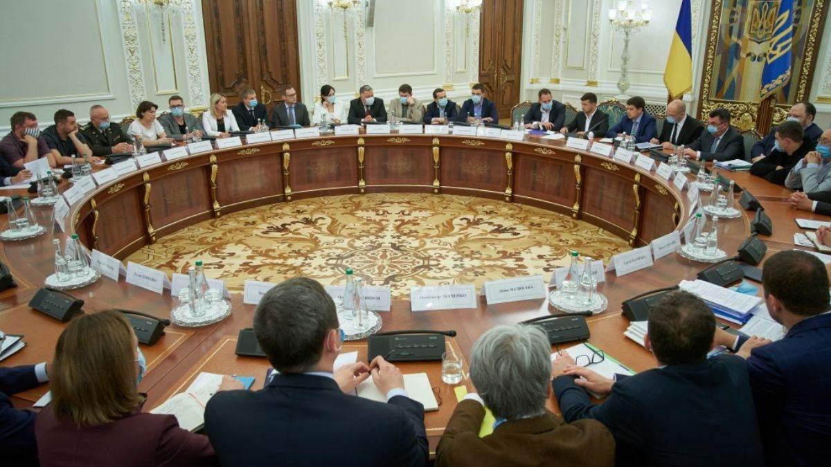 Рада претензии к 3 министров: анонсировали кадровые изменения