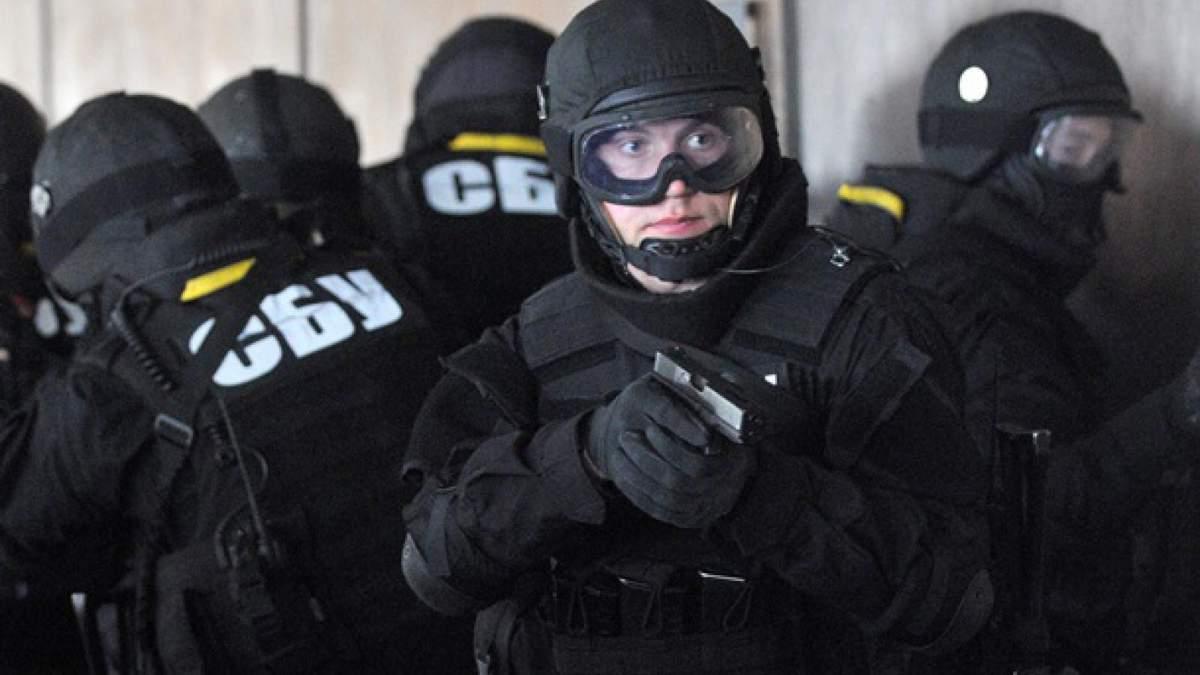 В Україні викрили масштабну агентурну мережу російської ФСБ