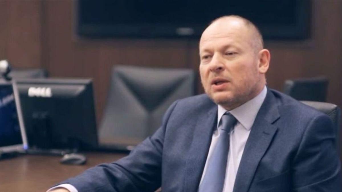Антикорупційний суд скасував заочний арешт Дубілета