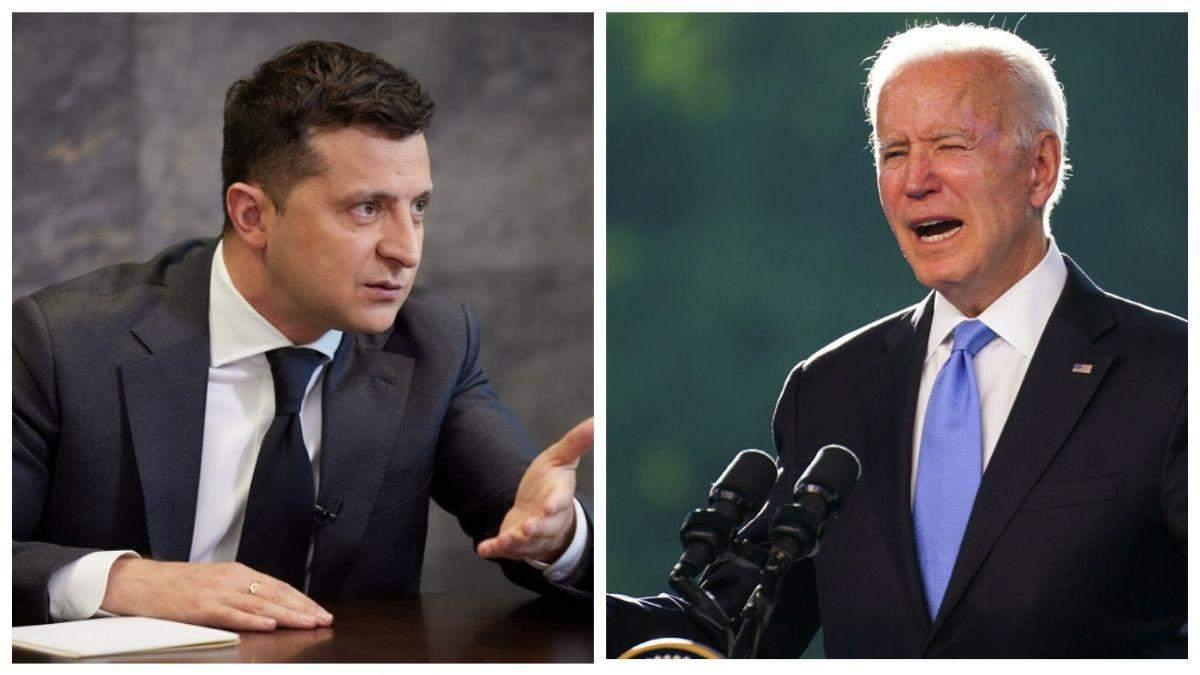 Политолог объяснил, почему Байден пригласил Зеленского именно 30 августа