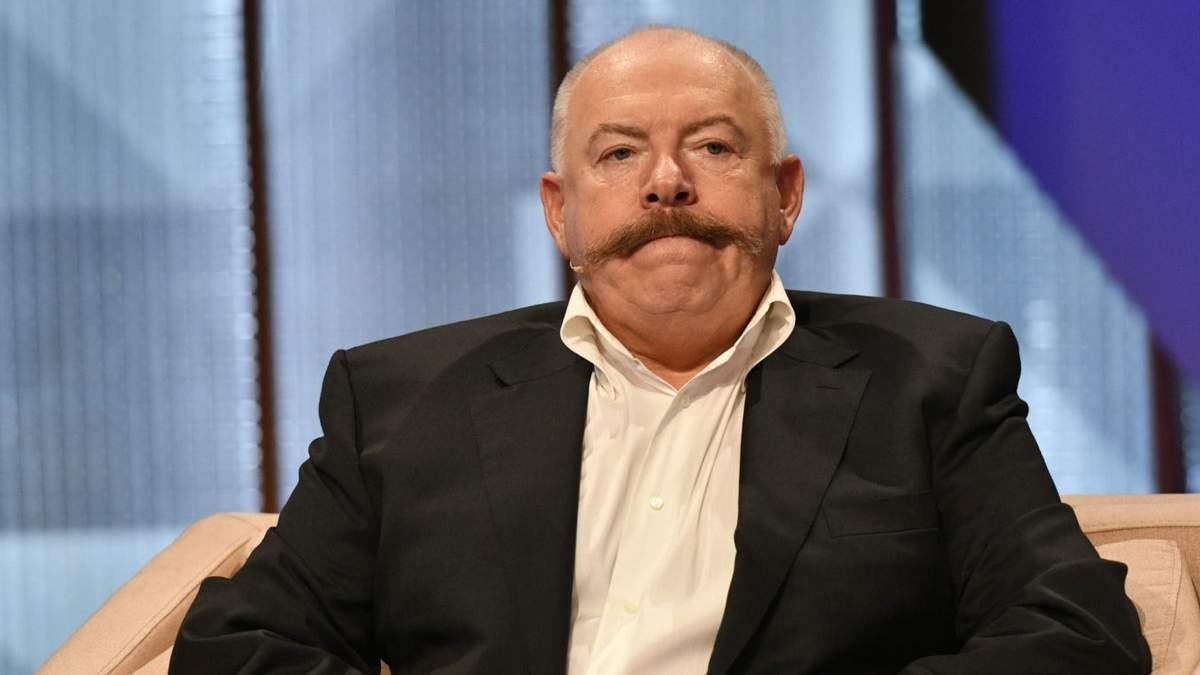 Ексгенпрокурор Піскун цілий місяць з'їжджав з держдачі