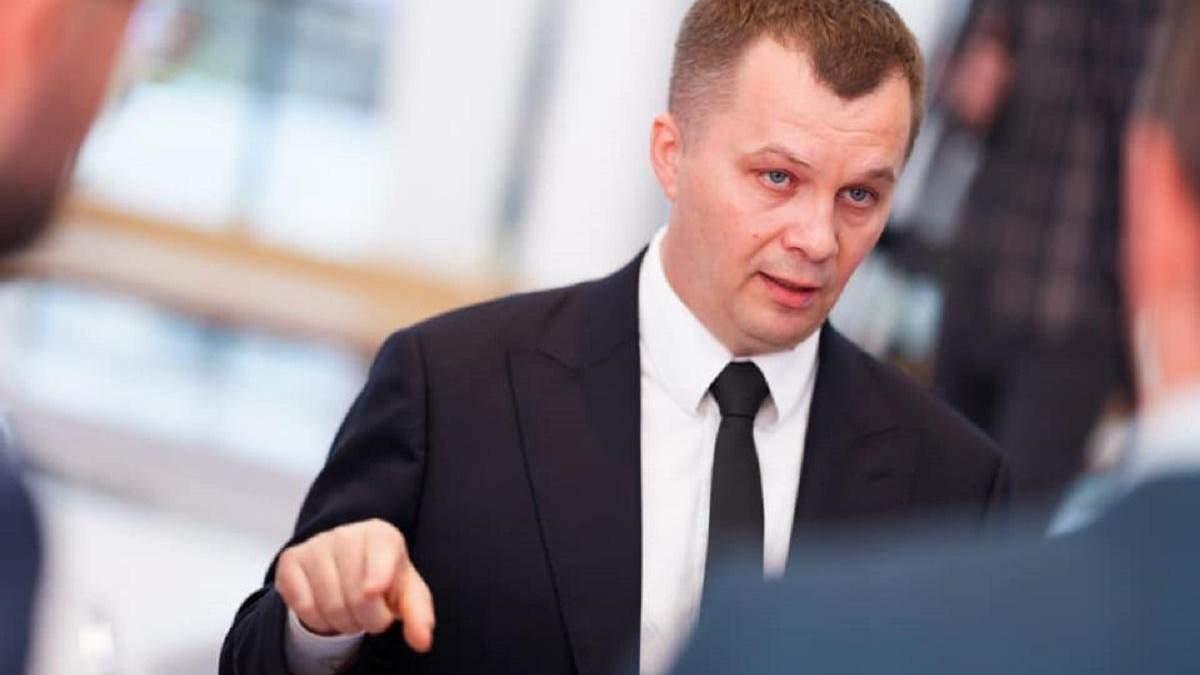 Олігархам варто перетворюватися в аристократію, – Милованов