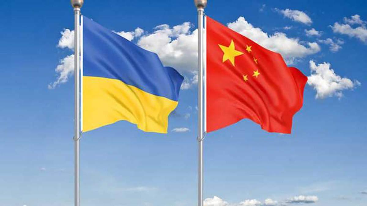 Співпраця України і Китаю: що це означає для США