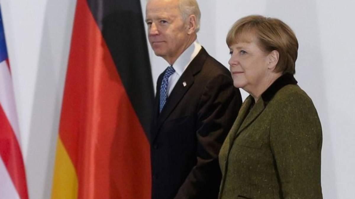 Пионтковский о соглашении США и Германии: Системная измена Украине