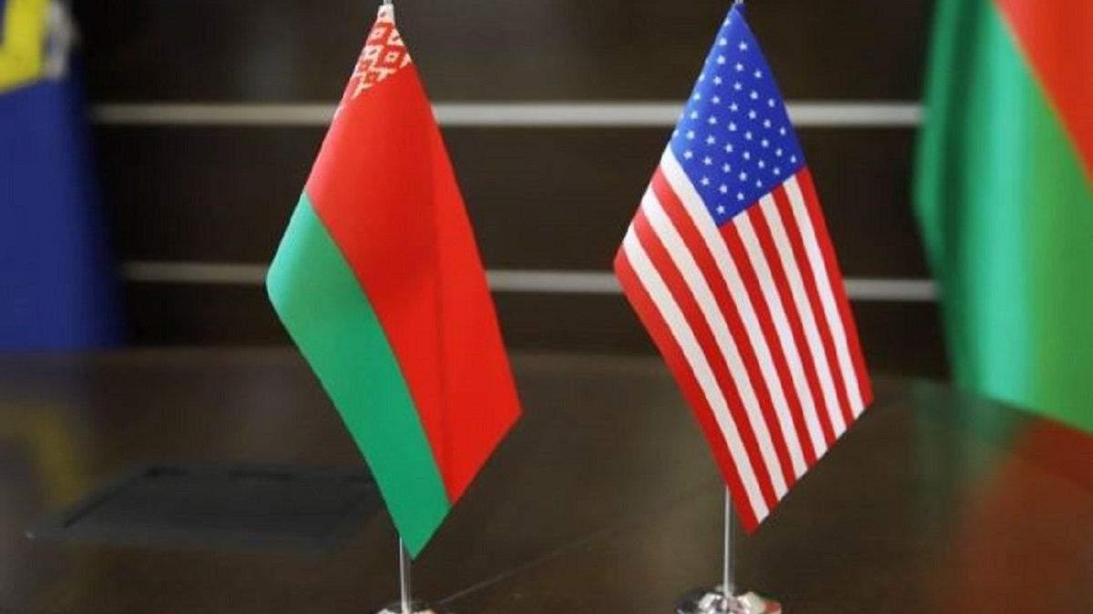 В США создали группу поддержки Беларуси – Голос Америки