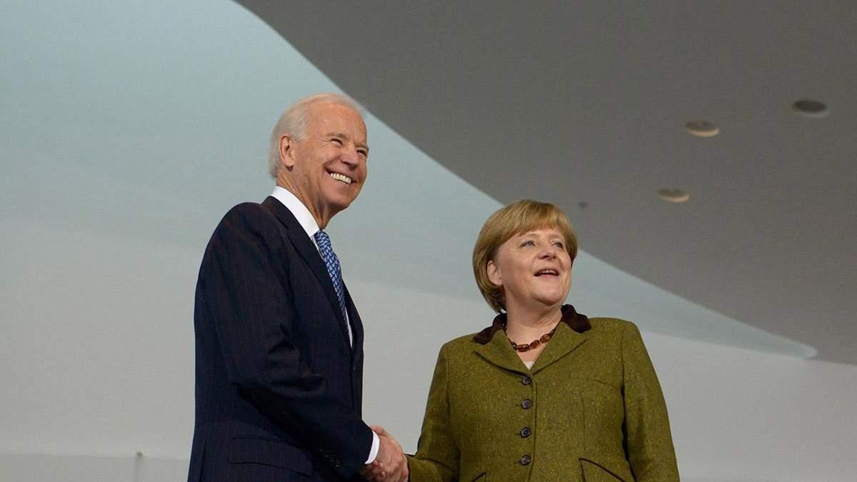 Пионтковский: Договор США и Германии можно сорвать