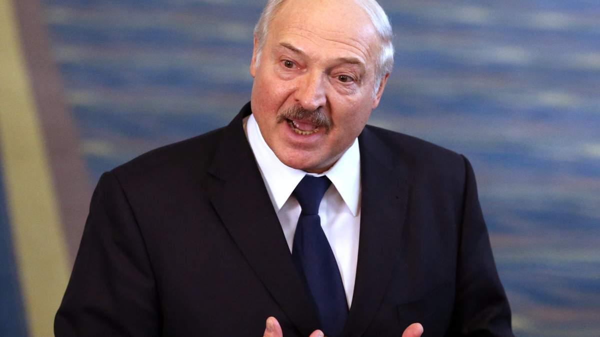 Лукашенко віддав частину повноважень