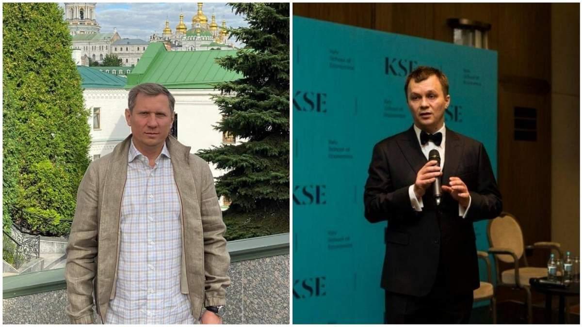 Шахов и Милованов поссорились: Я приехал на самокате, а вы на Maybach