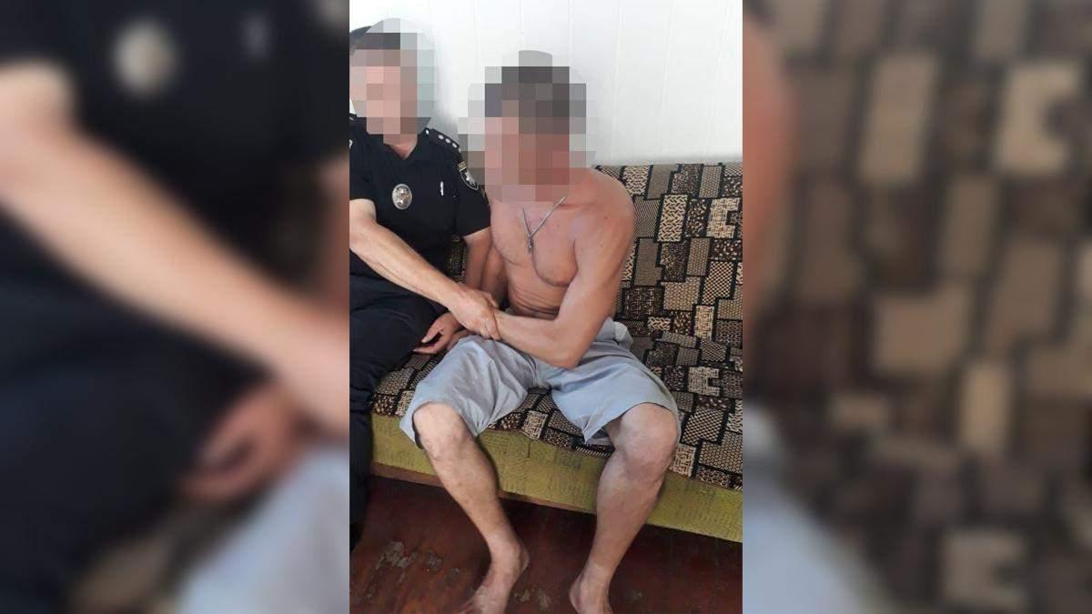 Волынянин забил мать палкой: отсидел за убийство отца