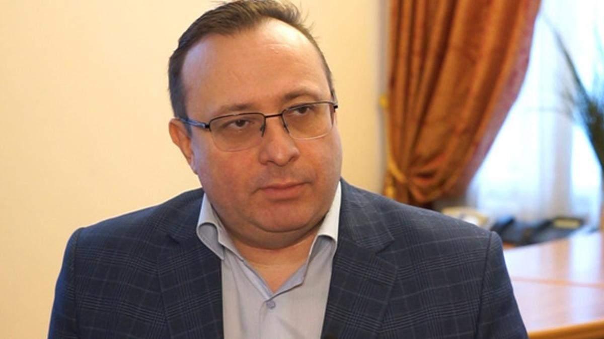 У Києві вже є тести, які виявляють Дельта-штам коронавірусу – Рубан