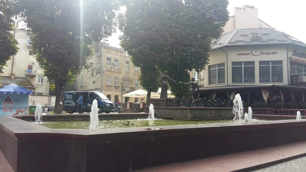 Помню, что-то пьем, а дальше – больница: жестоко избили и ограбили предпринимателей во Львове