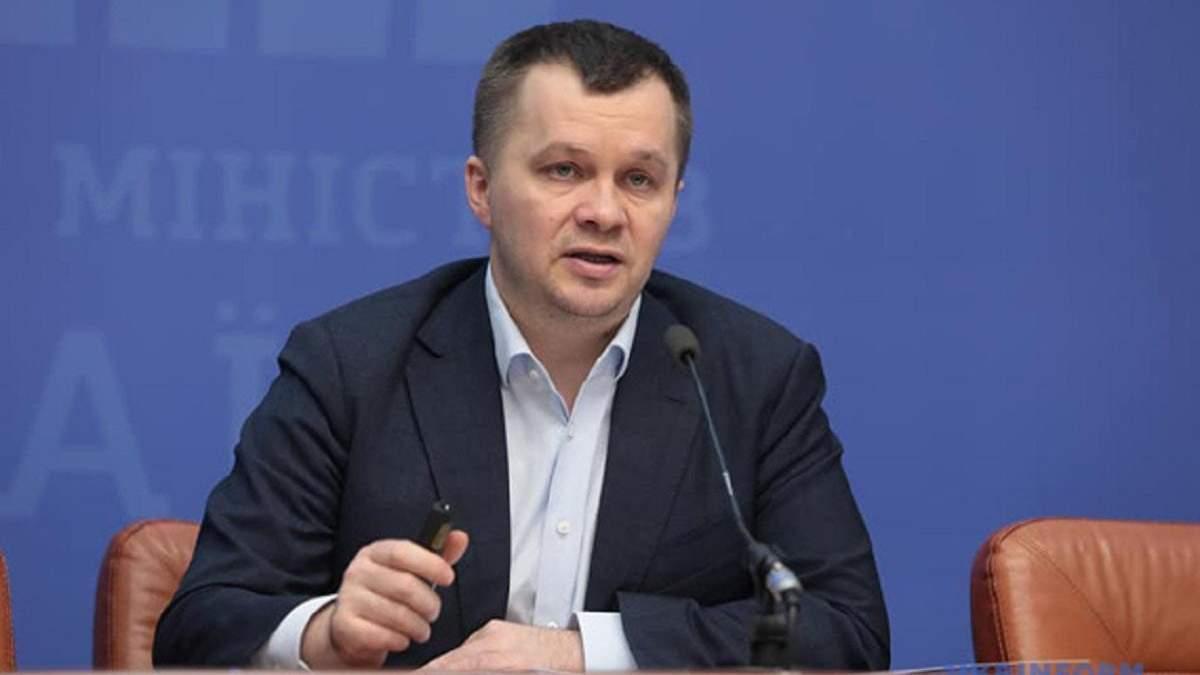 Милованов рассказал о сложности подбора персонала в БЭБ
