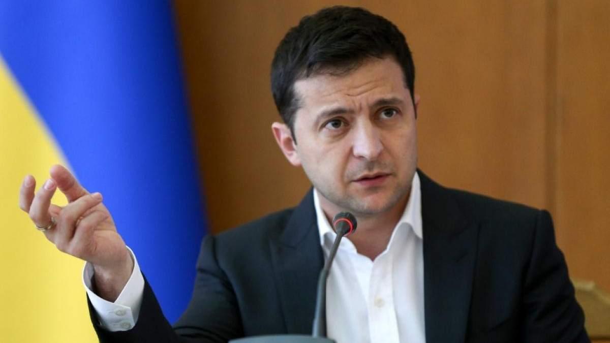 Зеленский уволил первого заместителя Баканова