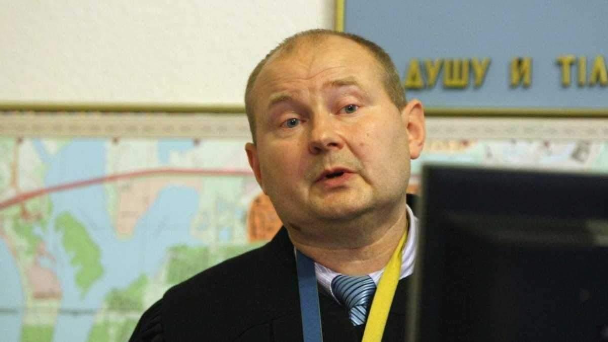 Молдова звинувачує Україну у викраденні Чауса: що кажуть у МЗС