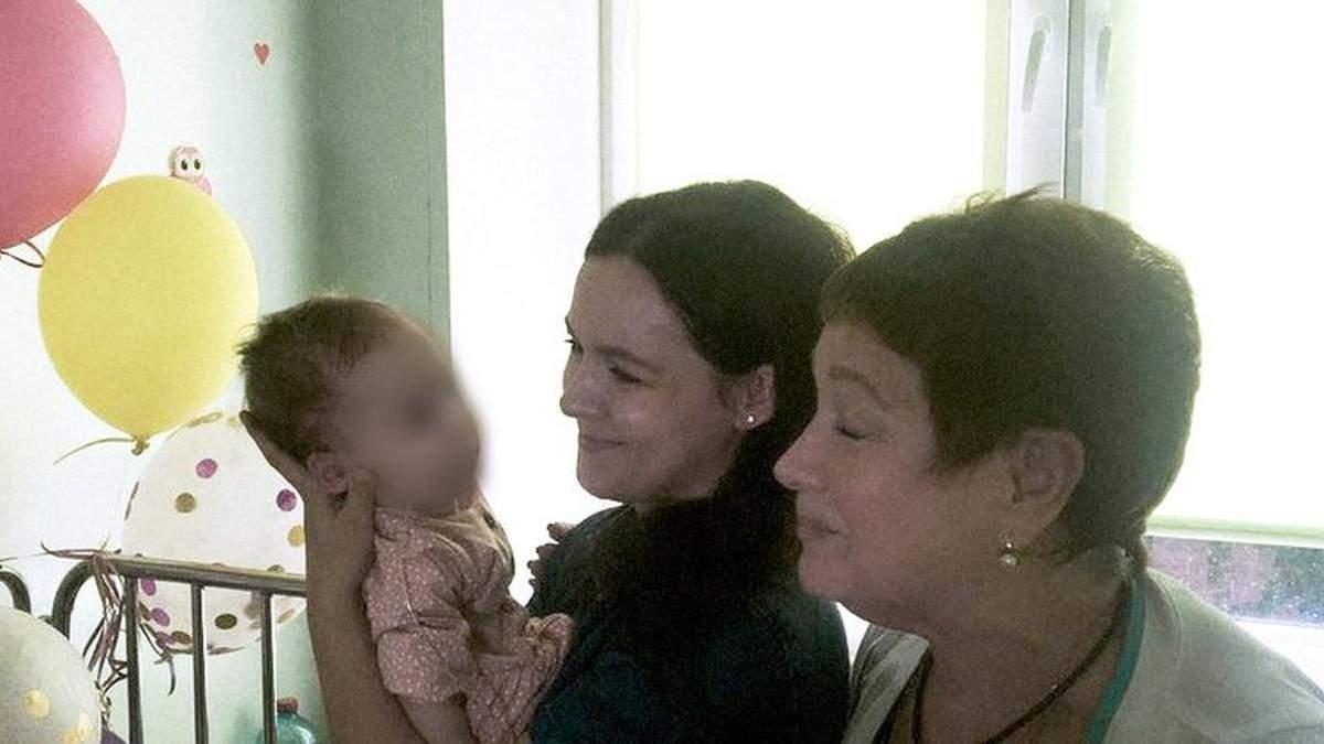 3 детей из Украины выиграли дорогой укол в мире