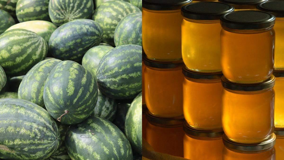 Минэкономики хочет забрендировать херсонский арбуз и закарпатский мед